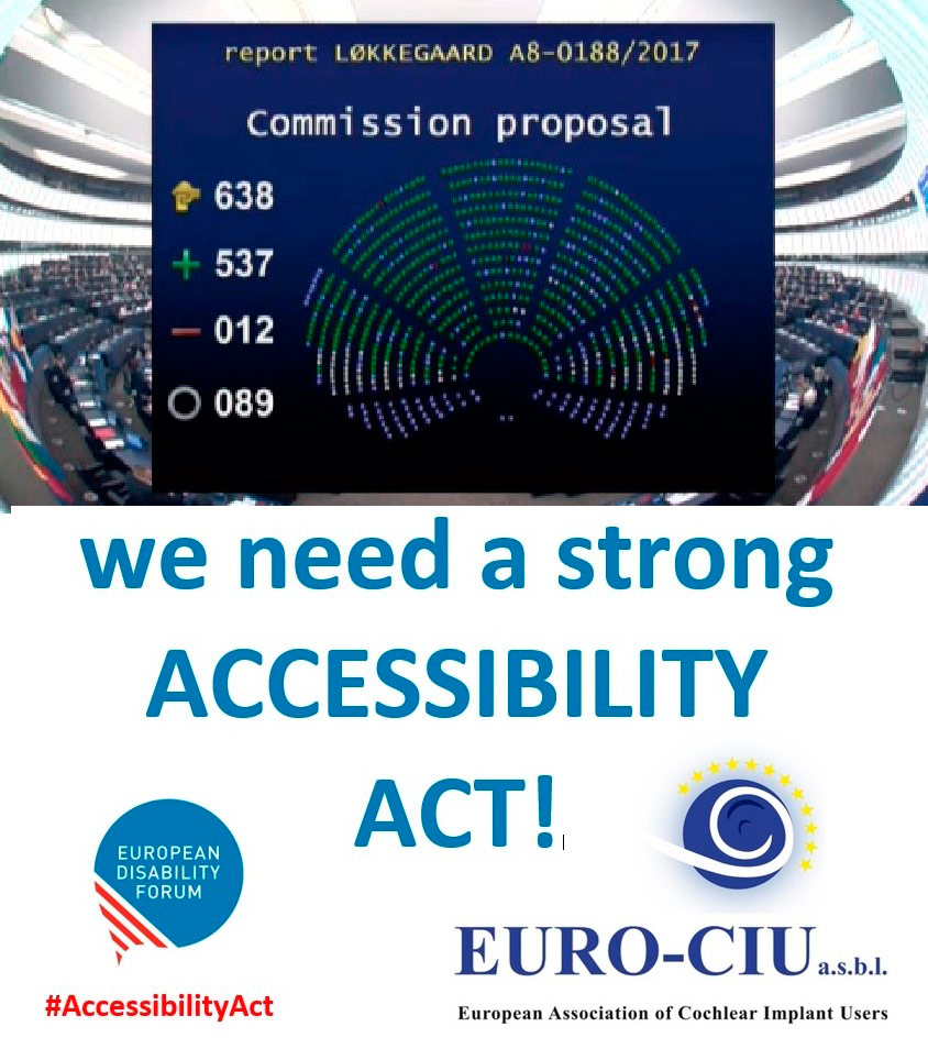 Vote Accessibility Act